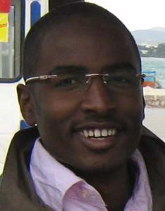 Moustapha Ahmat Khalid
